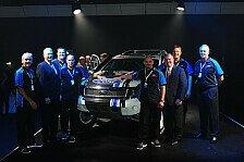 Dakar - Testfahrten ab August geplant: Ford mit dem Ranger zur Dakar