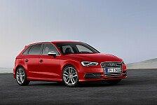 Auto - Um zwei Pl�tze verbessert: Spitzenpl�tze f�r Audi bei J.D. Power