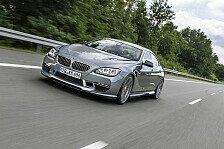 Auto - Bis zu 20 Prozent mehr Power f�r Diesel und Benziner: Kelleners Sport: Leistungskur f�r den BMW F06