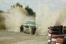 Mehr Rallyes - Strafe wirbelt das Feld durcheinander: Video - Videobericht zur 15. ADMV Lausitz Rallye