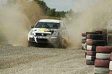 Mehr Rallyes - Bilder: Lausitzrallye 200