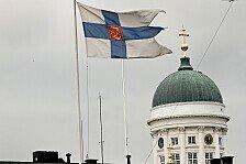 WRC - Aktuelle Stars gegen Legenden: Rallye-Event in Helsinki geplant