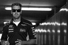 Formel 1 - Konkurrenzf�higer Teamkollege erw�nscht: Vettel h�tte R�ikk�nen bei Red Bull gefallen