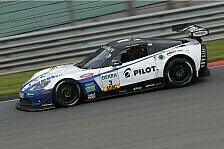 ADAC GT Masters - Tests waren ermutigend: Callaway Competition: Mit neuem Elan aus der Pause