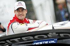 WRC - Immer wieder neue Kapitel: Portrait: Dani Sordo