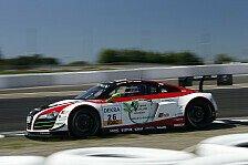 ADAC GT Masters - Prosperia C. Abt Racing f�hrt weiter in Teamwertung: Mies/Rast verlieren Tabellenf�hrung