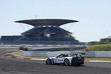 ADAC GT Masters - Schritt nach vorne: Lichtblick am N�rburgring f�r Hohenadel