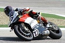 Superbike - Rang elf trotz Fehler: Bester Startplatz f�r Neukirchner