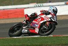 Superbike - Badovini in Superpole 1 out: Checa konnte Probleme beseitigen
