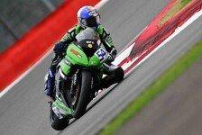 Motorradsport - WSS - Sofuoglu trotz Sturz auf Pole