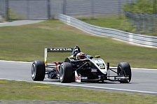 Formel 3 Cup - Spannung in der Lausitz: Doppelsieg f�r Artem Markelov