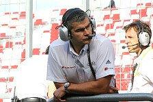 DTM - Hersteller- und Teamwertung im Blick: Gass: Sehr gute Atmosph�re im Team