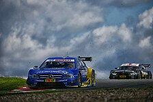DTM - Schwieriges Rennen f�r Mercedes: Nur Paffett & Vietoris in den Punkten