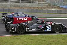 Le Mans Serien - Stefan M�cke f�hrt GTC-Bestzeit: Inje: Oak Racing schl�gt KCMG im Quali