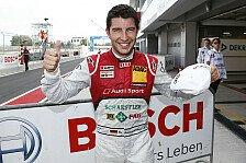 DTM - Bilderserie: Moskau - Audi-Stimmen nach dem Qualifying