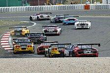 ADAC GT Masters - Bilder: N�rburgring - 7. & 8. Lauf