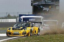 ADAC GT Masters - Fahrertausch beim Saisonfinale: Sch�tz Motorsport: Der Blick geht nach vorne