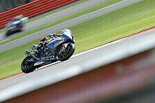 Superbike - Drama um Chaz Davies: BMW mit durchwachsener Leistung