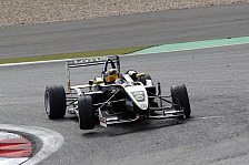 Formel 3 Cup - Gewohntes Bild: Kirchh�fer erneut mit Doppelpole