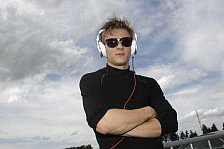 Formel 3 Cup - Ich bin so gl�cklich: Erster Sieg f�r Markelov nach turbulentem Rennen