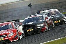 DTM - Rennsport und kein Rempel-Sport: Haug: DTM sp�testens 2015 wieder top