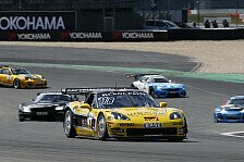 ADAC GT Masters - Franzose Parisy mit Seiler am Red Bull Ring: Seiler mit neuer Verst�rkung