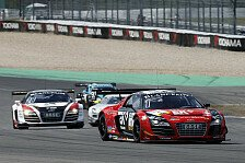 ADAC GT Masters - Bestes Audi-Team in der Eifel: MS Racing: Tolle Aufholjagd auf dem N�rburgring