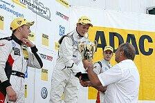 ADAC Formel Masters - Beer h�lt Anschluss zur Tabellenspitze: Neuhauser Racing feiert Doppelsieg am N�rburgring