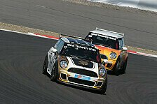 MINI Trophy - Vorschau - Red Bull Ring