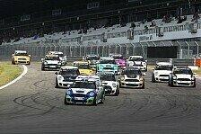 MINI Trophy - Schmarl & Tekaat siegen am Nürburgring