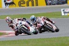 Superbike - Einschr�nkungen f�r die Superbikes: FIM verabschiedet Regeln f�r 2014