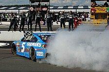 NASCAR - GoBowling.com 400