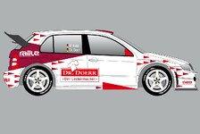Rallye - Rallye Agropa: Kahle/Doerr im Skoda Fabia WRC