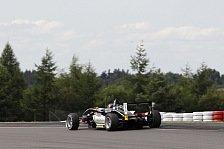 Formel 3 Cup - Start vom letzten Platz: Marvin Kirchh�fer disqualifiziert