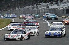 ADAC GT Masters - Sechs verschiedene Sieger in den ersten acht Rennen: Highlights aus der ersten ADAC GT Masters-Halbzeit