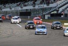 Mehr Motorsport - Doppelsiege in der Eifel: Procar: D�j�-vu am N�rburgring
