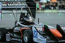 Formula Student - Das ganz besondere Team: Teamvorstellung - Global Formula Racing
