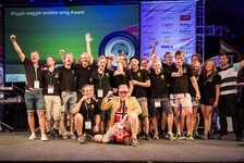 Formula Student - Die lustigsten Fotos aus Hockenheim