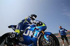 MotoGP - Zukunft ungewiss: Randy de Puniet