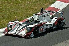 USCC - Knappe Entscheidung in der LMPC: Pole f�r Pickett, Viper schl�gt Corvette