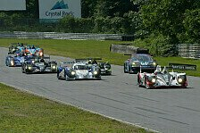 ALMS - Lime Rock