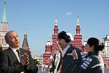 Formel 1 - Nicht genug Geld: Sauber: Russen-Sponsor stimmt gegen Engagement
