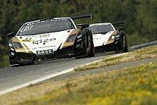 Blancpain GT Serien - Meldeliste nimmt Formen an: Grasser Racing: Zweiter Lamborghini in Baku
