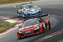 ADAC GT Masters - Ballance of Performance bremst Audi: Titelverteidiger Asch f�hlt sich benachteiligt