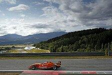 ADAC Formel Masters - Packendes Duell um die Pole Position: G�nther schnappt sich die Doppel-Pole