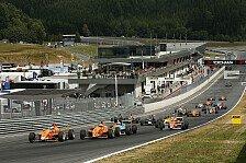 Formel 1 - Comeback noch eine Woche fr�her?: �sterreich GP: Verschiebung des Termins?