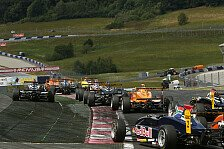 ADAC Formel Masters - Red Bull Ring