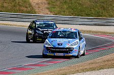 Mehr Motorsport - Tolle T�rklinkenduelle: Procar: Leidinger und Griessner nicht zu stoppen