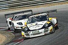 ADAC GT Masters - Neun Punkte R�ckstand zur Spitze: Renauer: Mit Hamstertaktik Richtung Titel