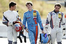 ADAC Formel Masters - Rookie dennoch sauer: Red Bull Ring: Gentgen f�hrt in die Punkte
